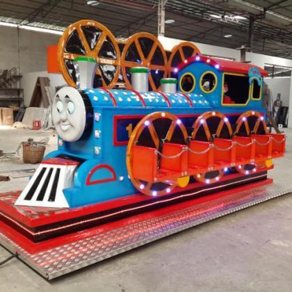 托玛斯小火车Magic train