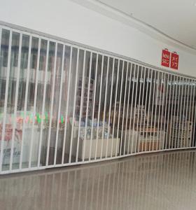 商場卷簾門
