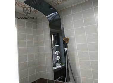 集成热水器品牌