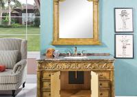 浴室柜加盟-中特美家具实力雄厚长期稳定供货