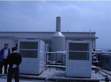 惠州高温机案例