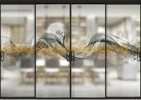 佰斯顿门窗丨极简,美得无法抗拒