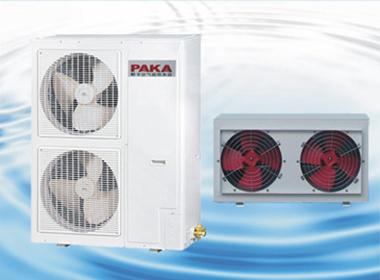 A系列分体型空气能热泵烘干机