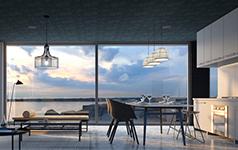 如何选到合适的铝合金门窗?