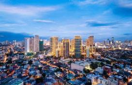 菲律宾二度封城