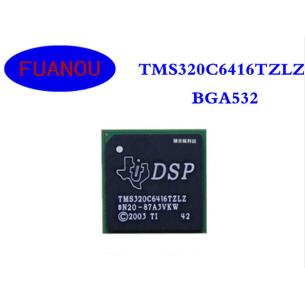 TMS320C6416TZLZ