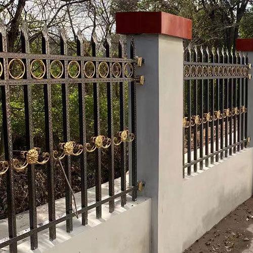围墙护栏定制