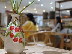 艾香茗茶书院第一期茶文化国学师资班圆满结束啦