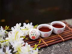 香茗茶说|处暑时节应如何饮茶?
