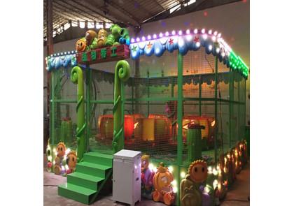 喷球车(植物特工)Plant agents