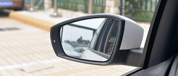 手把手教你更换汽车后视镜片