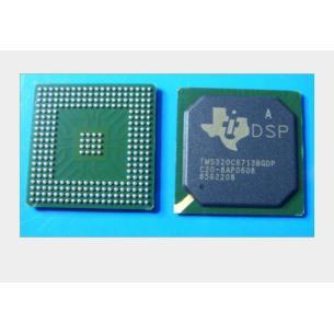 TMS320C6713BZDPA200 TMS320C6713B