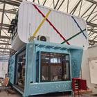 上海住人集装箱房租赁需要注意的问题