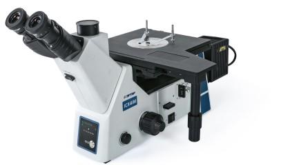 倒置金相显微镜 型号:ICX41M