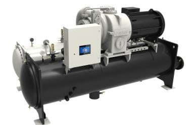 格力C系列離心式水冷冷水機組