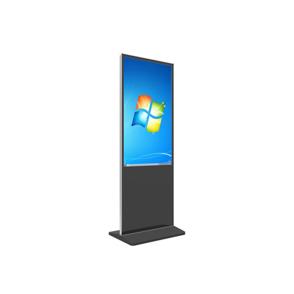 Floor mounted advertising machine 32-43-49-55-65 inches