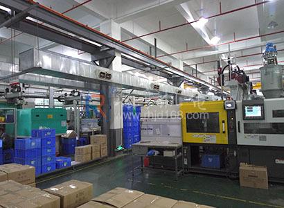 深圳沙井共和某廠氮氣氣輔設備全套(制氮、增壓、自控)