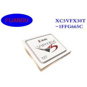XC5VFX30T-1FFG665C