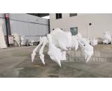 泡沫雕塑的制作工艺及施工流程