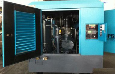 礦山工程業空壓機