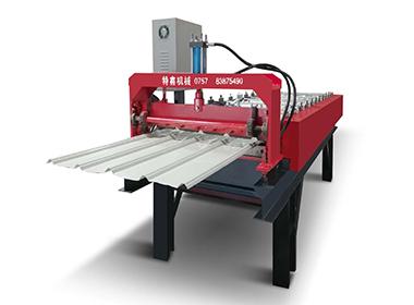 840压瓦机械