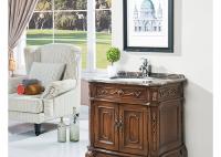 预防实木浴室柜内壁发霉的方法