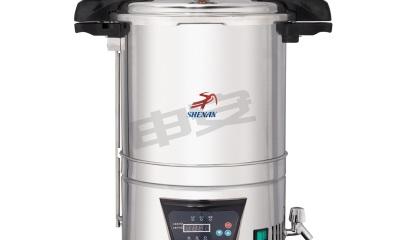 DSX 手提式 压力蒸汽灭菌器