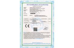落地式3C认证中文