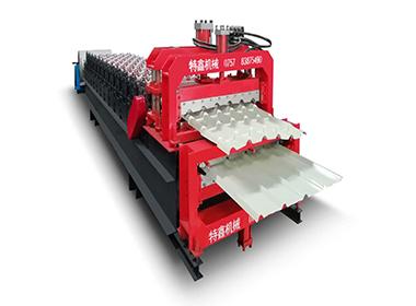 仿树脂机械