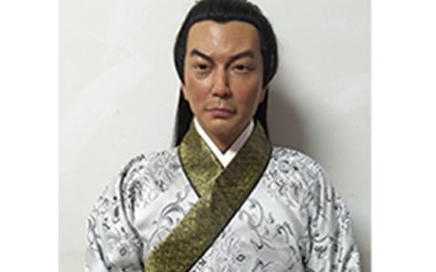 四川蜡像,四川蜡像公司,四川蜡像制作公司