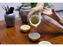 艾香茗茶书院高级茶艺师、高级评茶员火热招生……