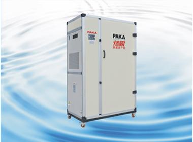 I系列整体空气能热泵烘干机