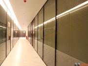 高隔墙生产厂家-简合鲁班墙装饰重品质优服务