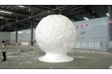 泡沫雕塑,玩出新意思