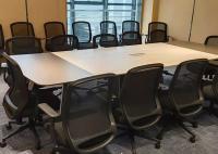 珠海華旦為你解說現代辦公家具的發展趨勢如何
