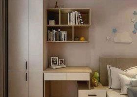 为什么大家都说定制书柜更好?赣州家具定制厂家哪家好?