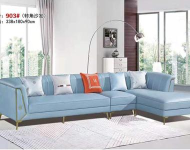赣州转角沙发设计